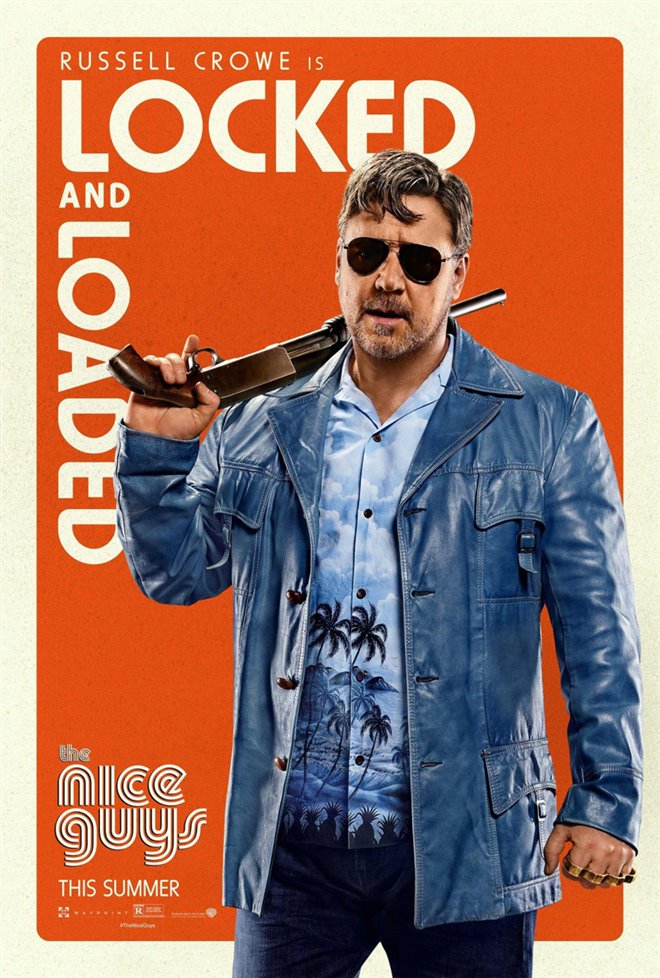 The Nice Guys Photo 34 - Large