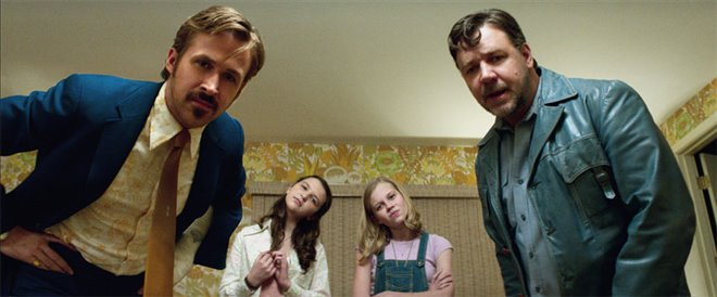 The Nice Guys Photo 5 - Large