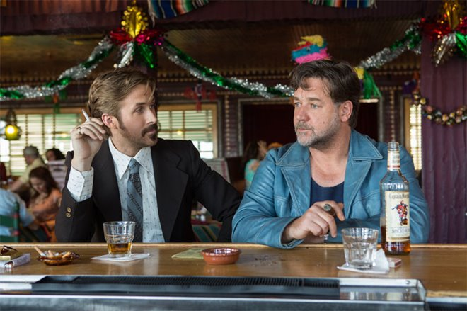The Nice Guys Photo 15 - Large