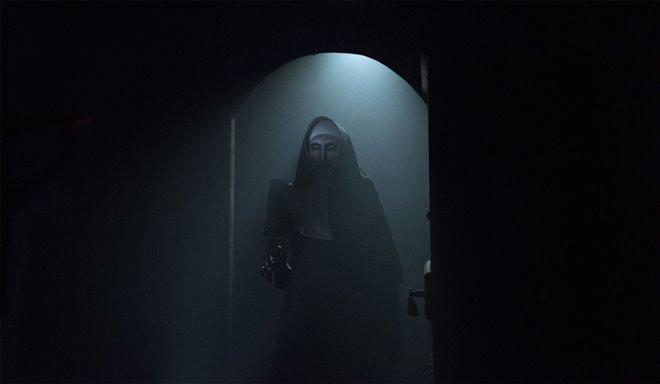 The Nun Photo 5 - Large