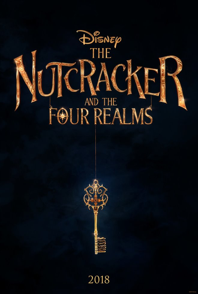 The Nutcracker and the Four Realms Photo 23 - Large