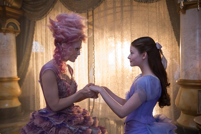 The Nutcracker and the Four Realms Photo 2 - Large