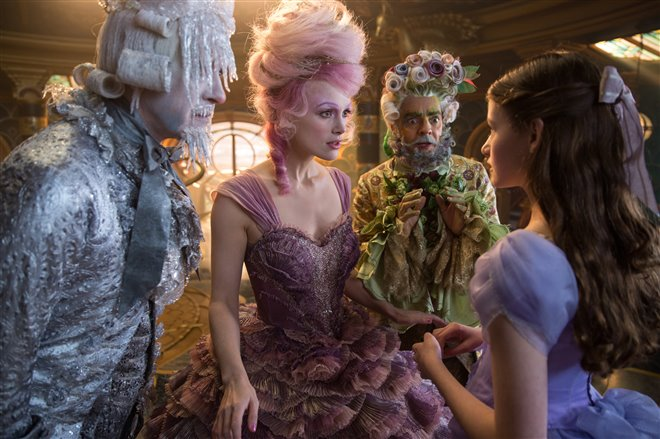 The Nutcracker and the Four Realms Photo 4 - Large