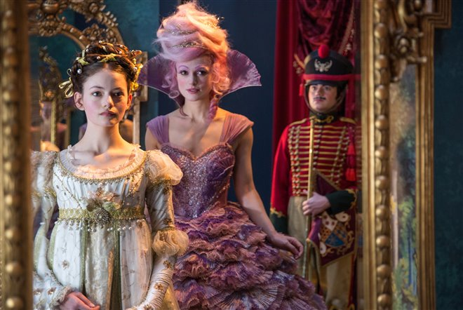 The Nutcracker and the Four Realms Photo 6 - Large