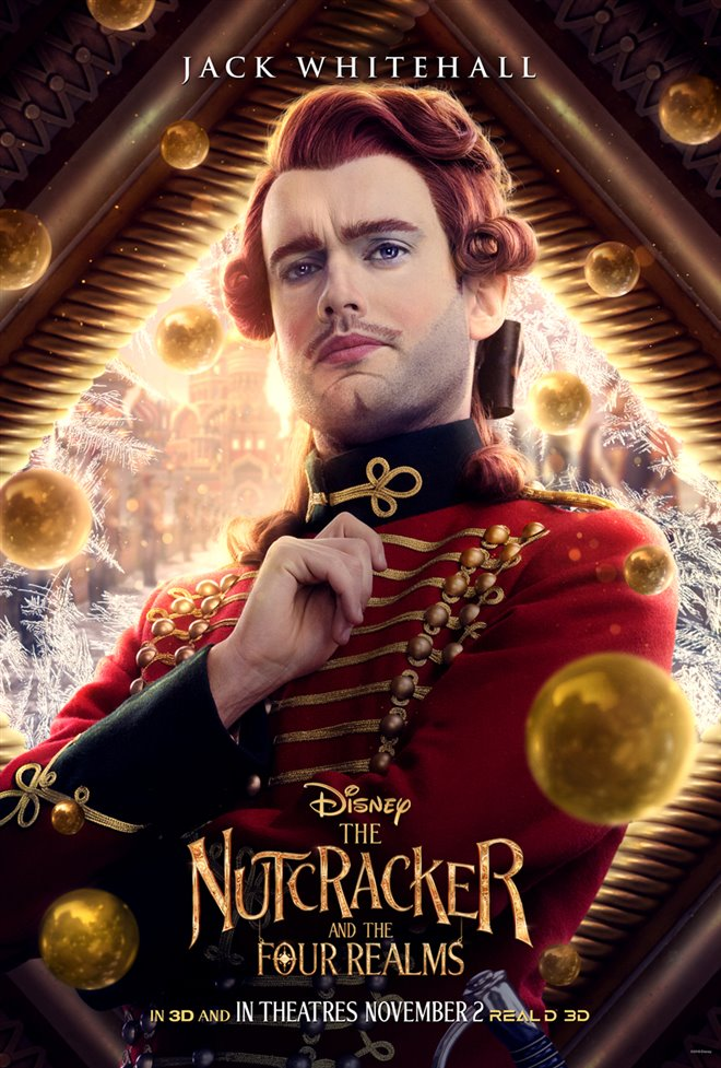 The Nutcracker and the Four Realms Photo 30 - Large