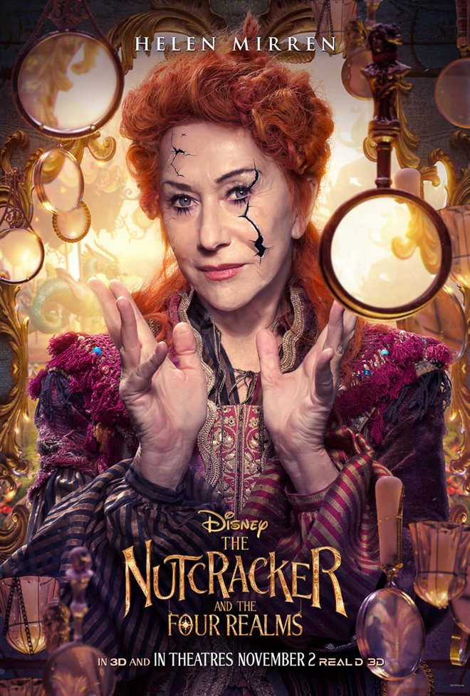The Nutcracker and the Four Realms Photo 32 - Large