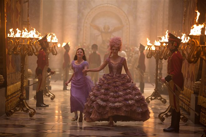 The Nutcracker and the Four Realms Photo 8 - Large