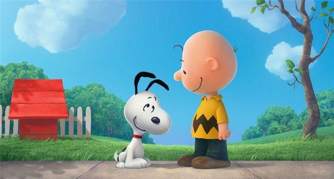 The Peanuts Movie Photo 3 - Large