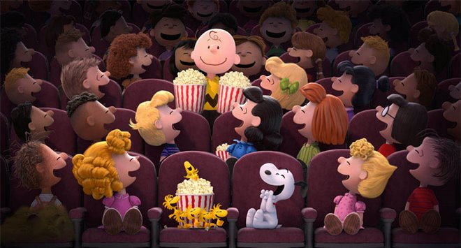 The Peanuts Movie Photo 7 - Large