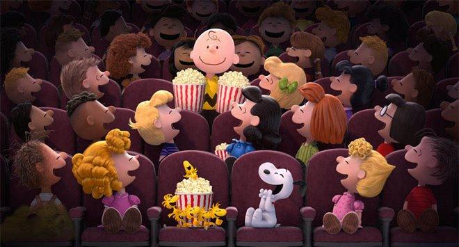 The Peanuts Movie Photo 7 - Large