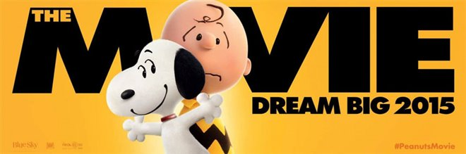 The Peanuts Movie Photo 11 - Large