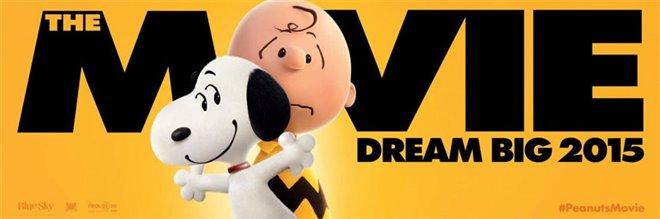 The Peanuts Movie Photo 11 - Large