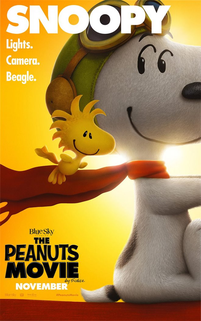The Peanuts Movie Photo 23 - Large