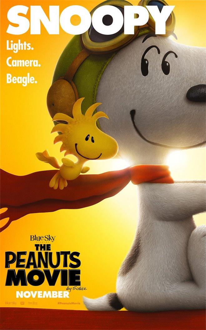 The Peanuts Movie Photo 23 - Large