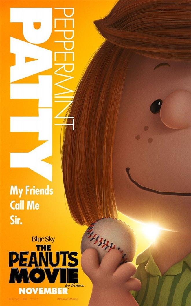 The Peanuts Movie Photo 25 - Large