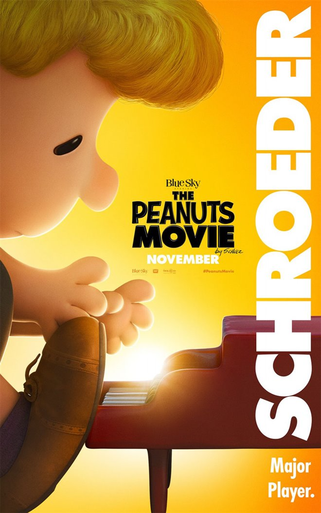 The Peanuts Movie Photo 27 - Large