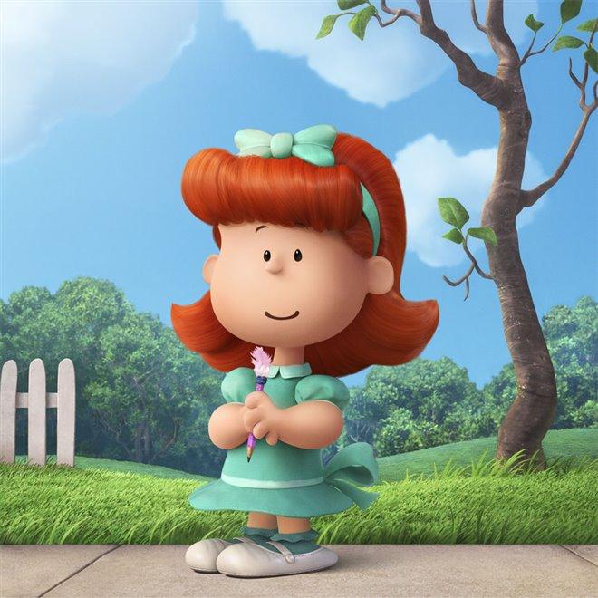 The Peanuts Movie Photo 12 - Large