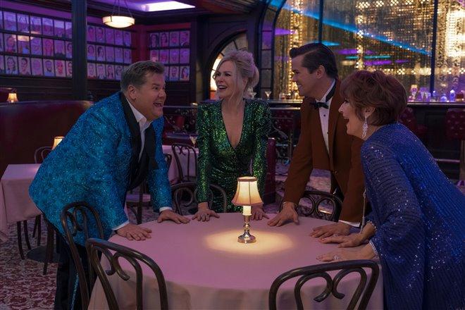 The Prom (Netflix) Photo 7 - Large