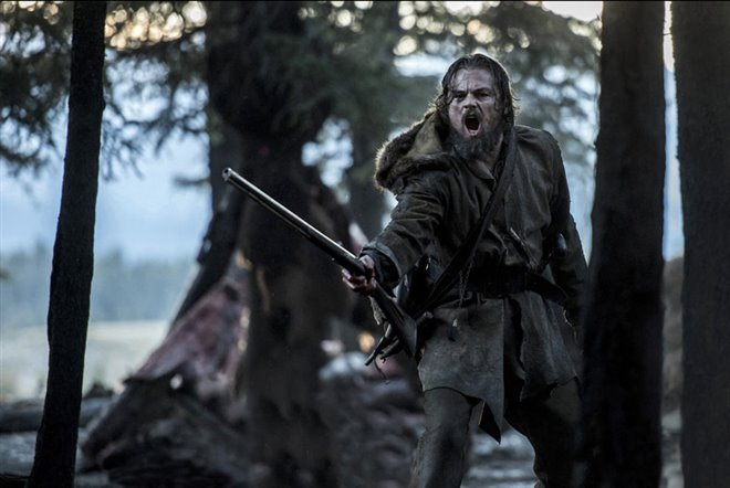 The Revenant Photo 8 - Large
