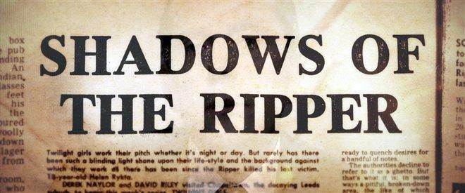 The Ripper (Netflix) Photo 5 - Large