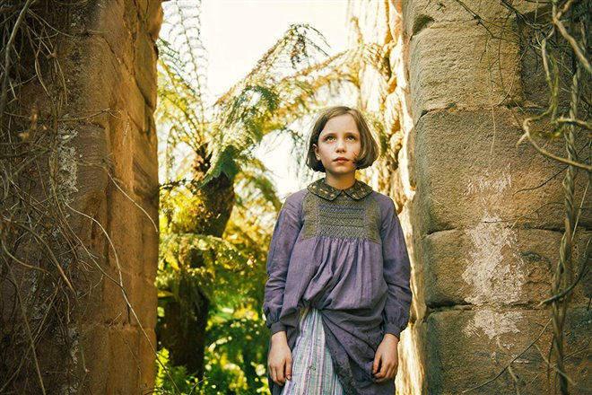 The Secret Garden Photo 1 - Large