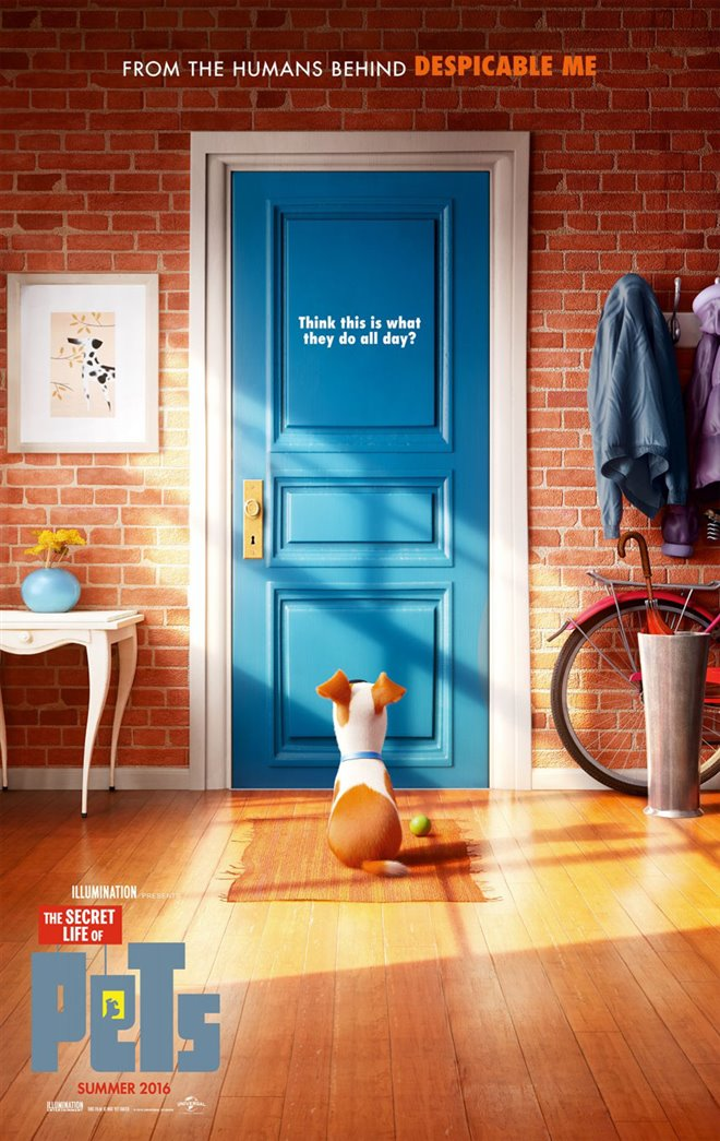 The Secret Life of Pets Photo 23 - Large