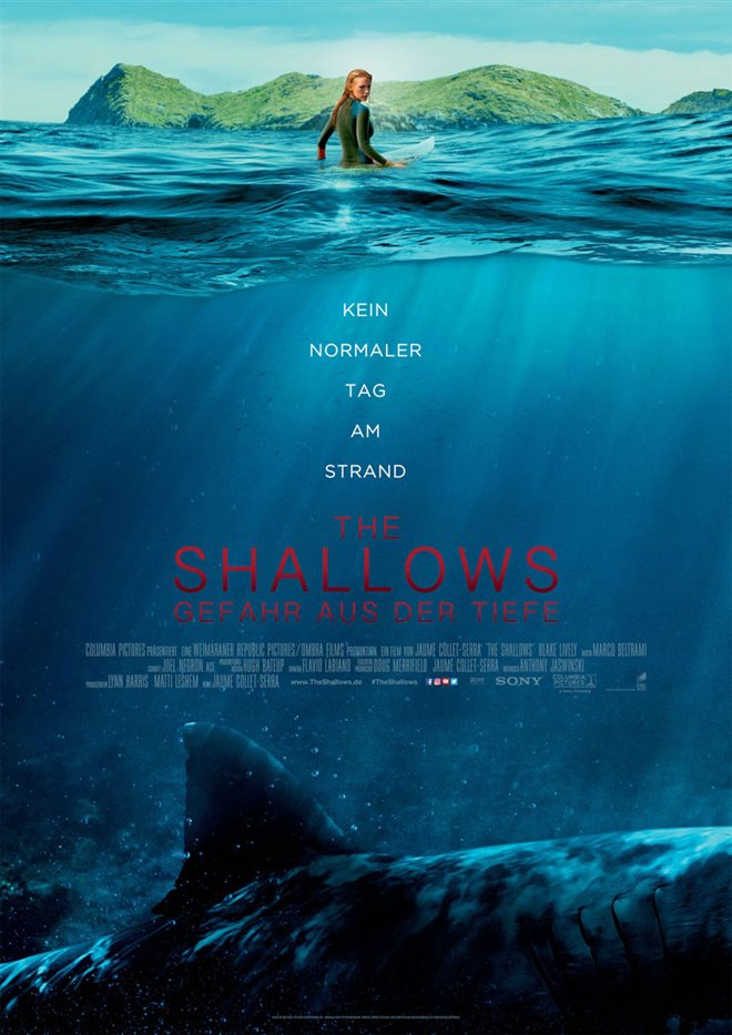 The Shallows Photo 17 - Large