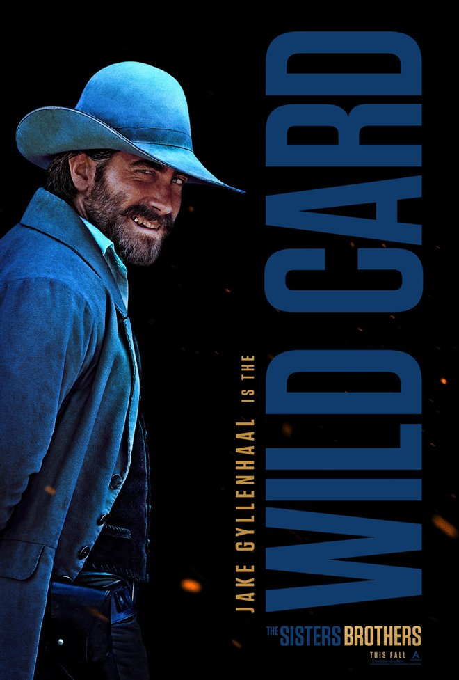 The Sisters Brothers Photo 6 - Large