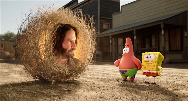 The SpongeBob Movie: Sponge on the Run Photo 6 - Large