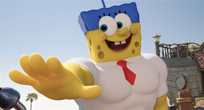 The SpongeBob Movie: Sponge Out of Water Photo 4 - Large