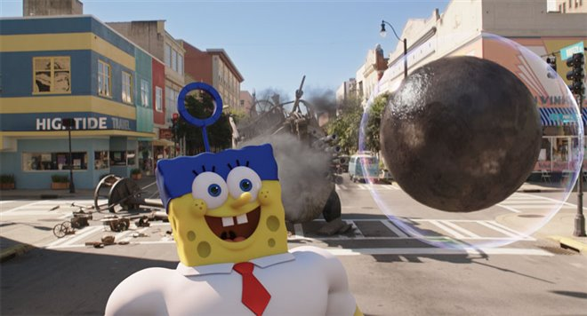 The SpongeBob Movie: Sponge Out of Water Photo 18 - Large