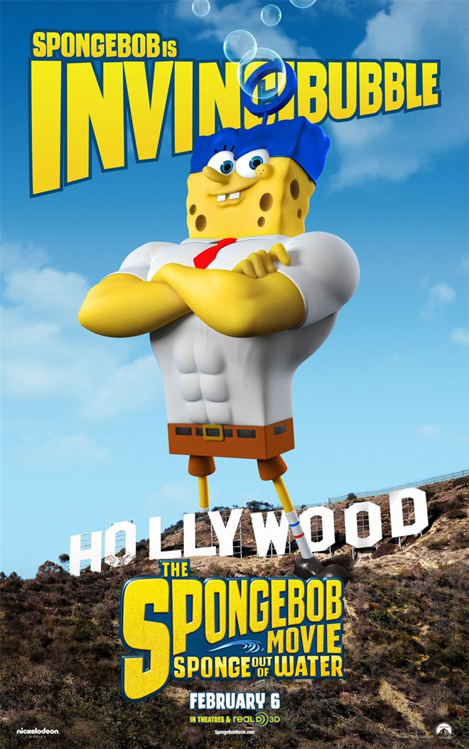 The SpongeBob Movie: Sponge Out of Water Photo 28 - Large