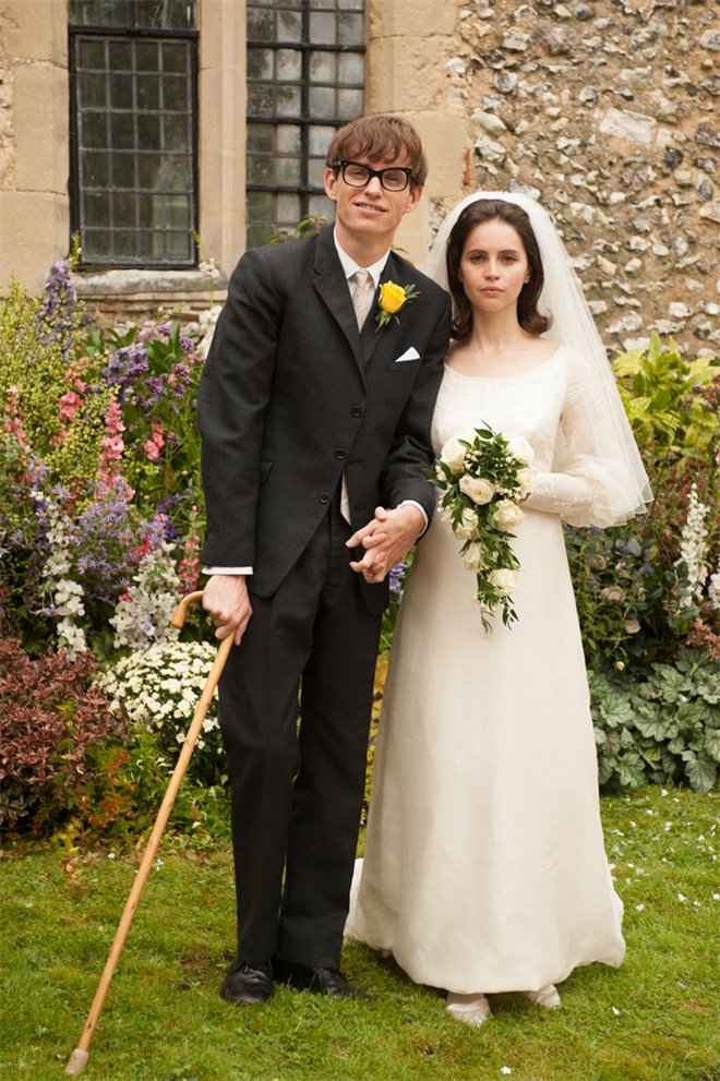 The Theory of Everything Photo 4 - Large