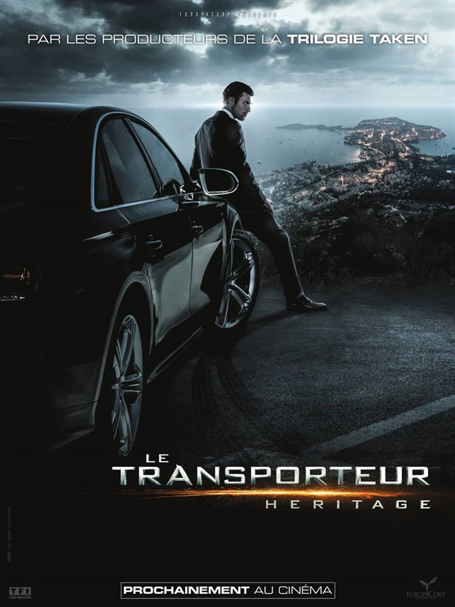 The Transporter Refueled Photo 11 - Large
