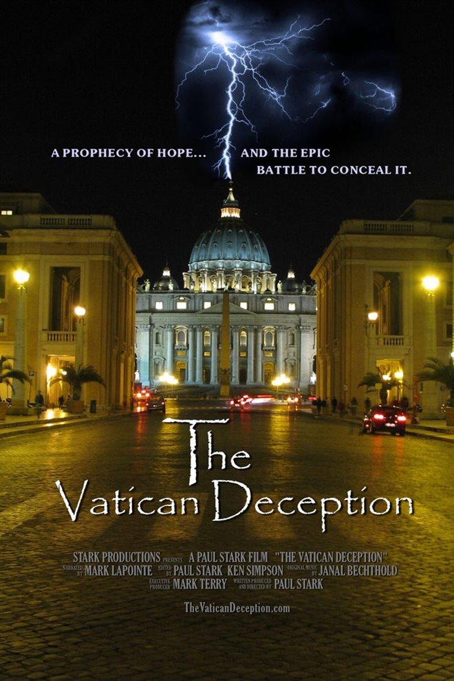 The Vatican Deception Photo 9 - Large