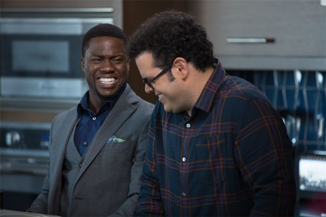 The Wedding Ringer Photo 4 - Large