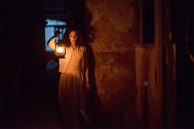 The Woman in Black 2: Angel of Death Photo 1 - Large