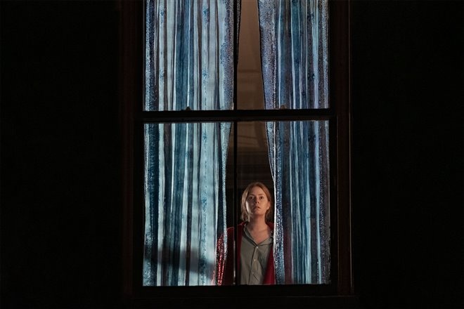 The Woman in the Window Photo 2 - Large