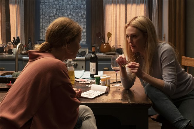 The Woman in the Window (Netflix) Photo 3 - Large