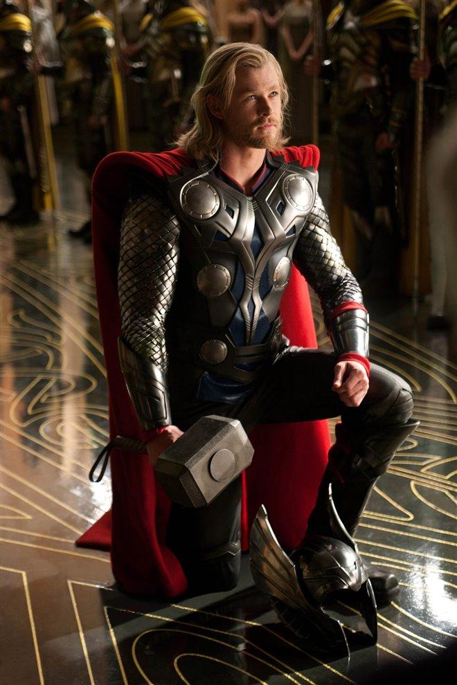 Thor Photo 51 - Large