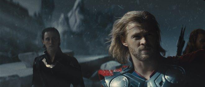 Thor Photo 33 - Large