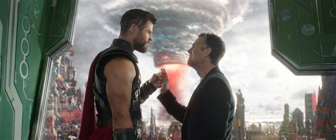 Thor : Ragnarok (v.f.) Photo 5 - Grande