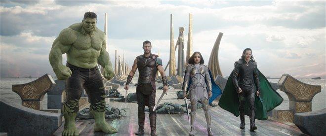 Thor : Ragnarok (v.f.) Photo 7 - Grande