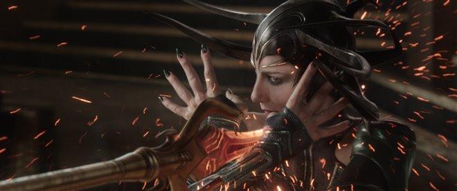 Thor : Ragnarok (v.f.) Photo 9 - Grande