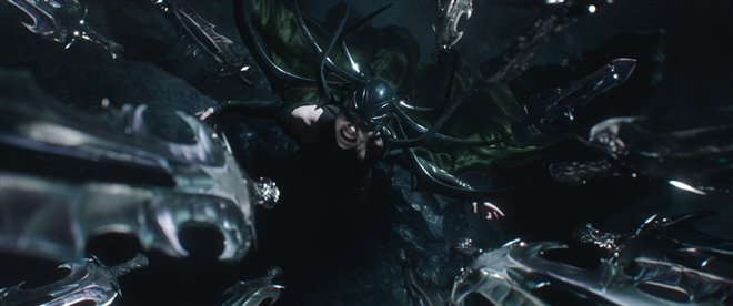 Thor : Ragnarok (v.f.) Photo 11 - Grande