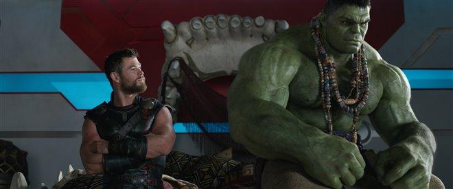 Thor : Ragnarok (v.f.) Photo 15 - Grande