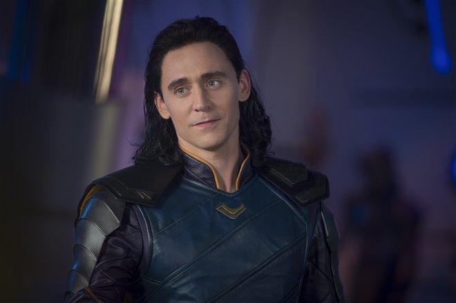 Thor : Ragnarok (v.f.) Photo 19 - Grande