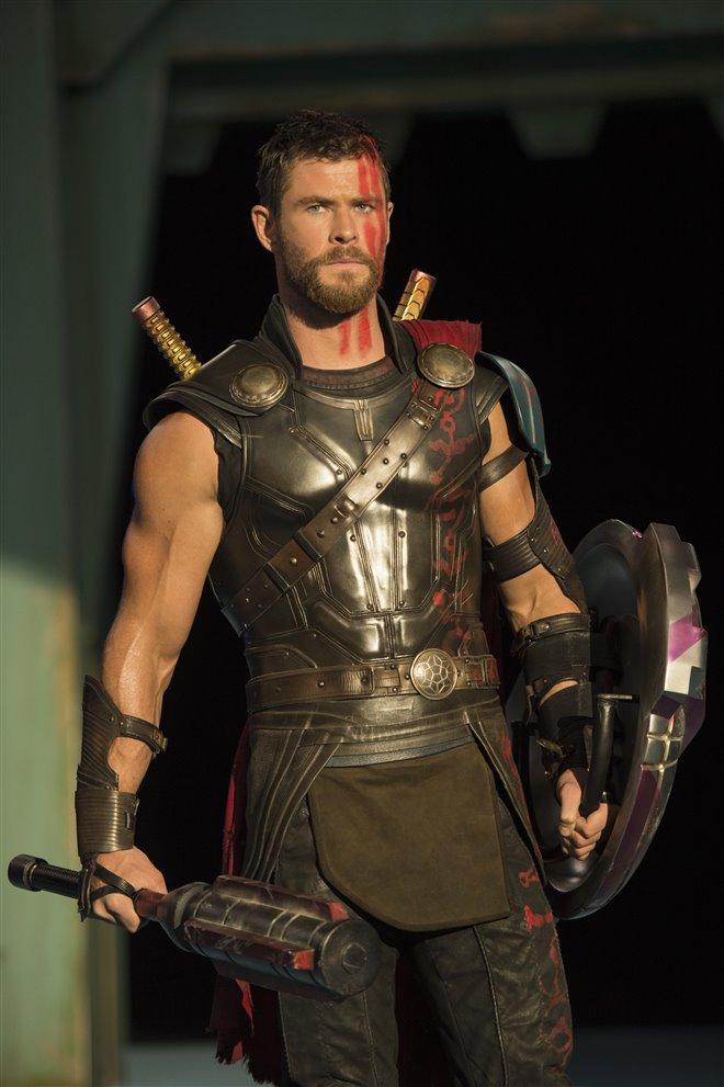 Thor : Ragnarok (v.f.) Photo 28 - Grande