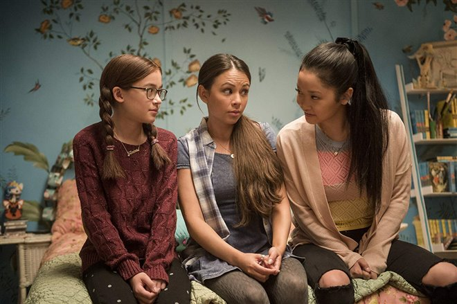 To All the Boys I've Loved Before (Netflix) Photo 2 - Large