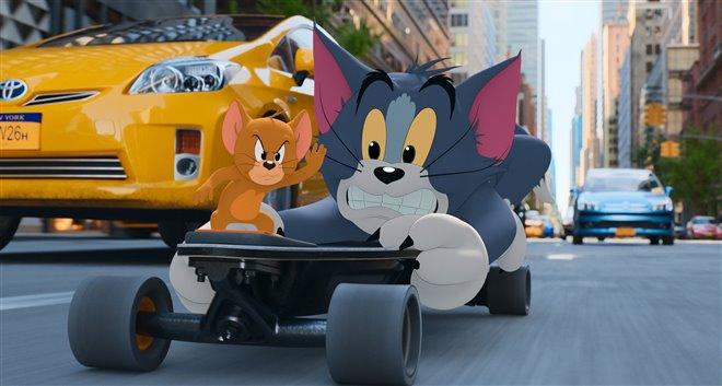 Tom & Jerry Photo 27 - Large